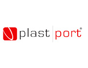 Plast Port Logo